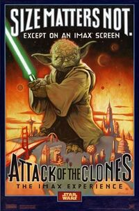 Star wars episode two attack of the clones ver3