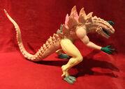 TRENDMASTERS Ultimate Godzilla Color Test Shot Prototype