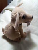 Yo Quiero Taco Bell Chihuahua Dog Toy Plush Here Lizard Lizard Godzilla 19980