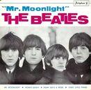 Mr moonlight ep