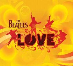 LOVE aus cd