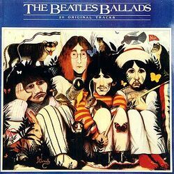 Ballads uk