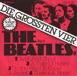 Beatlesvol9