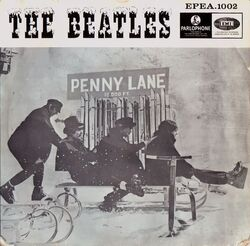 Penny lane ep singapore
