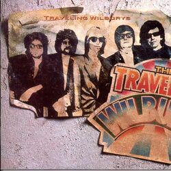 Wilburys vol1 europe cd