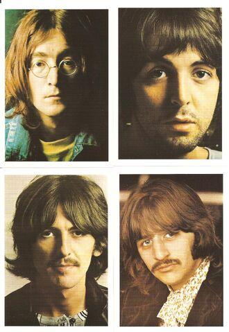 File:White album 30th anniversary 12.5x8.5 cm inserts.jpg