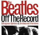 The Beatles: Off The Record - Vol.1