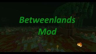 Betweenlands Showcase- Marsh