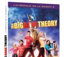 DVD Saison 5
