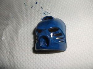 Metru blue Hau