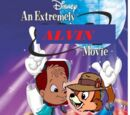 The Extremely Alvin Movie (An Extremely Goofy Movie)