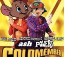 Ash Powers: Goldmember