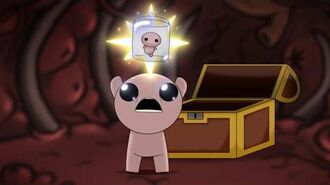 The Binding of Isaac Rebirth - Ending 9