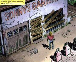 Sonny'sgarage