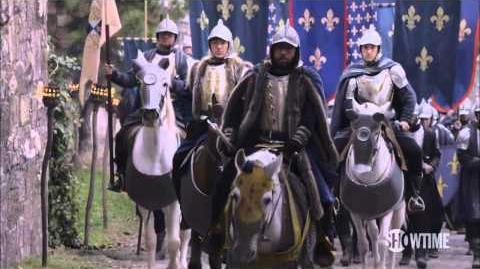 The Borgias 1x08 The Art of War - The Art of War Neil Jordan