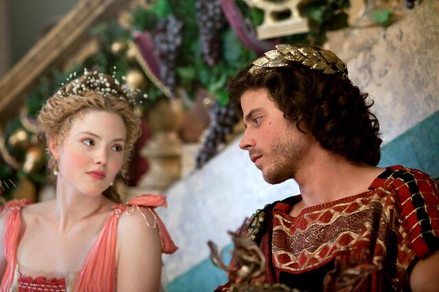 File:017 The Borgia Bull episode still of Lucrezia Borgia and Cesare Borgia.jpg
