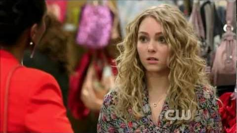 The Carrie Diaries - Trailer (Season 01)