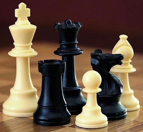 File:Το σκάκι- chess ♔ ♜ ♙ ♞ ♗ ♛.jpg