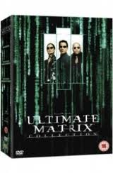 Ultimate matrix collection DVD