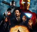 Iron Man 2 (feature film)