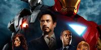 Iron Man 2 (feature film)