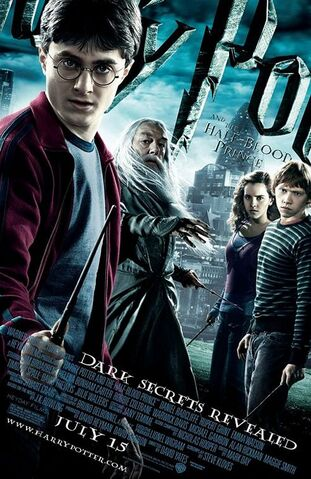 File:Harry Potter and the Half-Blood Prince Poster.jpg