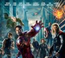 The Avengers (feature film)
