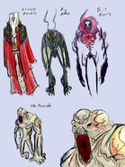 Containment foes