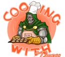 Cooking with DOOM