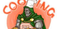 Cooking with DOOM