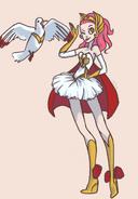 Gullgirl 2