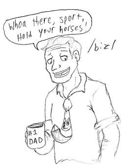 Biz dad