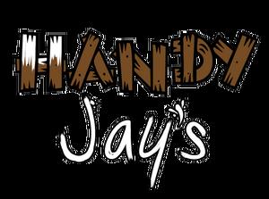 Handy Jay's logo