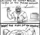 Murder Burger
