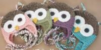 The nest of owls