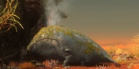 Ground Whale