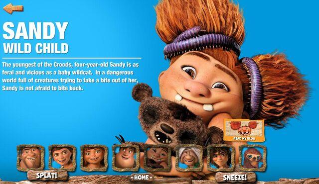 File:Sandy Wild Child.jpg