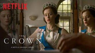 The Crown Season 2 Teaser HD Netflix