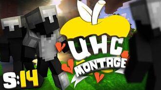 Minecraft Cube UHC Season 14 Montage
