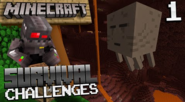 Survival Challenges - Thumbnail 1
