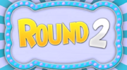 Cube Frenzy - Round 2