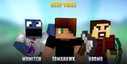 S8 - Deep Voice