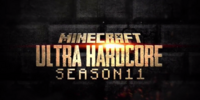 Cube Ultra Hardcore (Season 11)