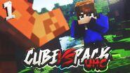 Cube vs. Pack Hyper