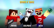 S8 - Shake N' Bake