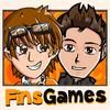 FinsGames