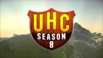 Cube UHC Season 8 Intro