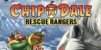 Chip 'n Dale Rescue Rangers (Boom! Studios) Issue 3