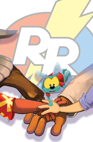 File:Rescue Rangers 2010 Comic Issue 1C textless.png