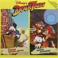 DuckTales Laserdisc 1